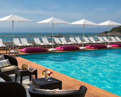 Hôtel Thalasso Spa En Bord De Mer En France Et à Létranger - Thalasso port camargue